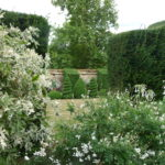 From White Garden to Topiary Walk